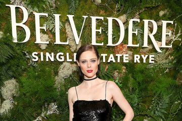 Coco Rocha Belvedere Vodka Debuts Single Estate Ryes Series At Inaugural Bar Convent Brooklyn