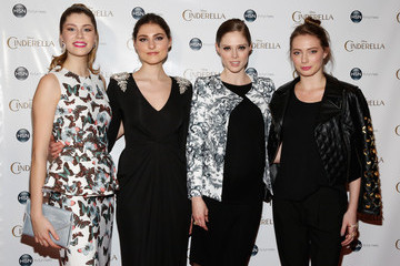 Coco Rocha 'Cinderella' Special Screening in NYC