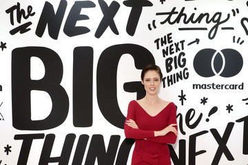 Coco Rocha Mastercard And Marie Claire Launch The Next Big Thing Concept Shop