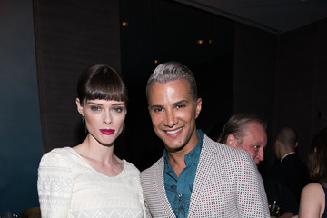 Coco Rosha The Daily Front Row Second Annual Fashion Media Awards - Inside