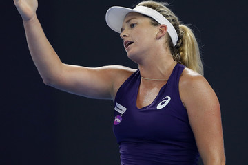 Coco Vandeweghe 2016 China Open - Day Two