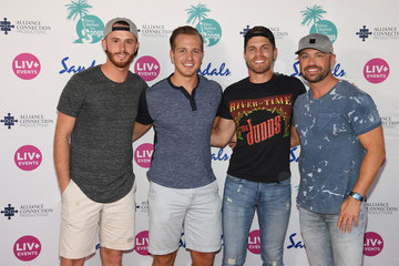 Cody Alan CMT Story Behind the Songs LIV+ Event Experience With Dustin Lynch