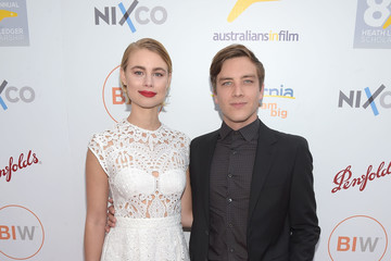 Cody Fern Australians in Film: Heath Ledger Scholarship Dinner - Arrivals