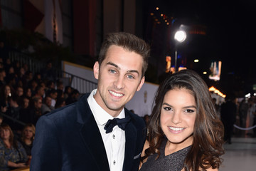 Cody Johns 'The Hunger Games: Mockingjay, Part 1' LA Premiere — Part 3
