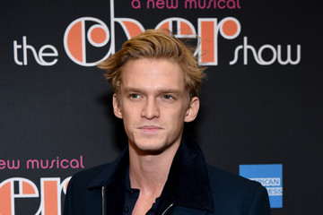 Cody Simpson 'The Cher Show' Broadway Opening Night - Arrivals
