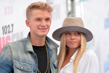 Cody Simpson 102.7 KIIS FM's 2014 Wango Tango - Red Carpet