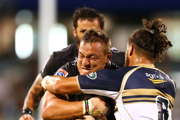 Coenie Super Rugby Rd 2 - Brumbies v Sharks