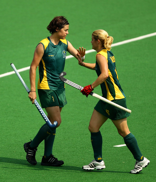 19th Commonwealth Games - Day 1: Hockey