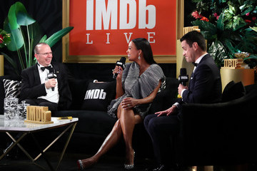 Col Needham IMDb LIVE Presented By M&M'S At The Elton John AIDS Foundation Academy Awards Viewing Party