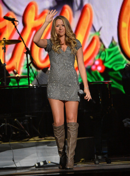 2012 country christmas - Colbie Caillat Christmas