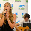 Colbie Callait Sings Her Heart Out in NYC