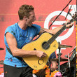 Coldplay 2015 Global Citizen Festival in Central Park to End Extreme Poverty By 2030 - Show