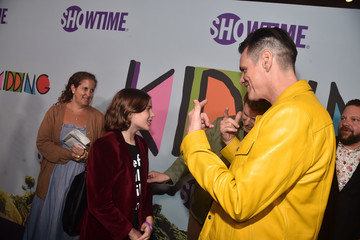 Cole Allen Premiere Of Showtime's 'Kidding' - Red Carpet