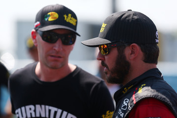 Cole Pearn Monster Energy NASCAR Cup Series GoBowling At The Glen