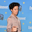 Cole Sprouse Entertainment Weekly Comic-Con Celebration - Arrivals