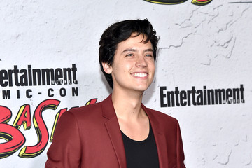 Cole Sprouse Entertainment Weekly Hosts Its Annual Comic-Con Party at FLOAT at the Hard Rock Hotel
