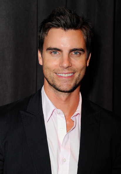 Colin Egglesfield - Photo Actress