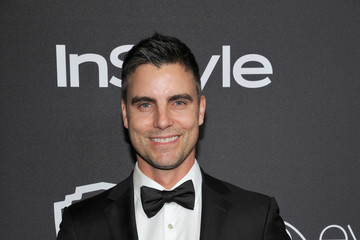 Colin Egglesfield The 2017 InStyle and Warner Bros. 73rd Annual Golden Globe Awards Post-Party - Red Carpet