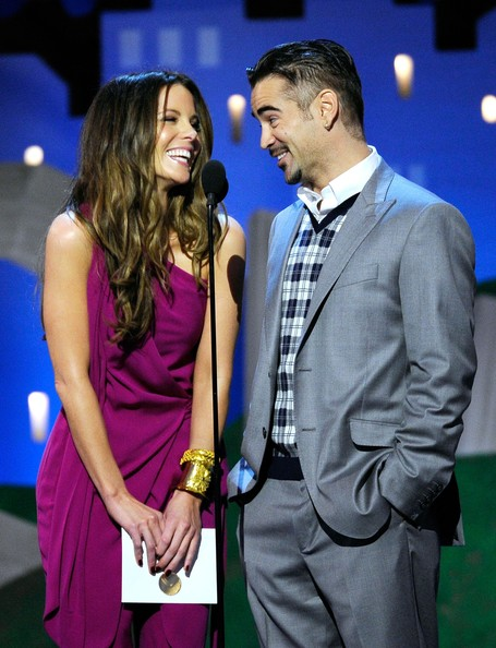 Kate Beckinsale Colin Farrell