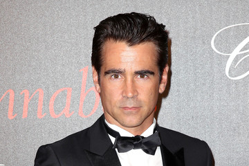 Colin Farrell Annabel's and Chopard Party - The 70th Annual Cannes Film Festival