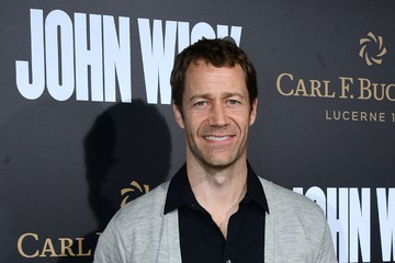 Colin Ferguson Premiere Of Summit Entertainment's 'John Wick: Chapter Two' - Arrivals