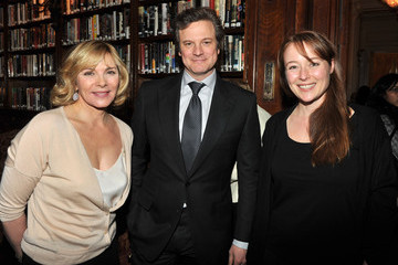 Colin Firth Jennifer E...