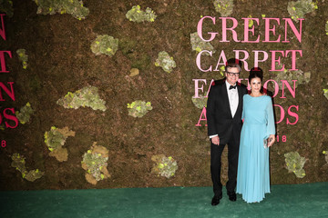 Colin Firth Green Carpet Fashion Awards Italia 2018 - Alternative Views