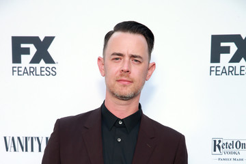 Colin Hanks Vanity Fair And FX's Annual Primetime Emmy Nominations Party