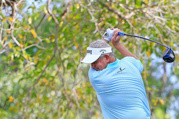Colin Montgomerie MCB Tour Championship - Previews