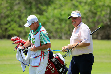Colin Montgomerie MCB Tour Championship - Day Two