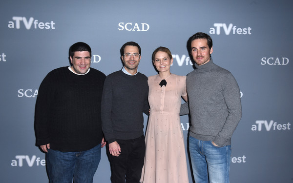 SCAD Presents aTVfest 2017 - 'Once Upon A Time'