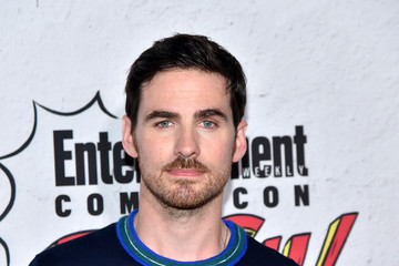 Colin O'Donoghue Entertainment Weekly Hosts Its Annual Comic-Con Party at FLOAT at the Hard Rock Hotel