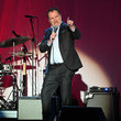 Colin Quinn 2019 A Funny Thing Happened On The Way To Cure Parkinson's - Inside