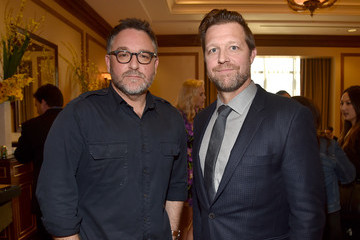 Colin Trevorrow CinemaCon 2017 - Focus Features: Celebrating 15 Years and a Bright Future