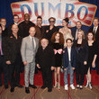 Colleen Atwood 'Dumbo' World Premiere