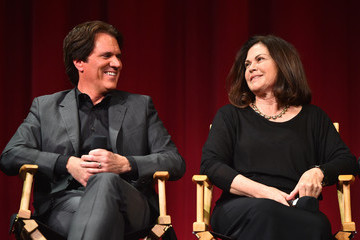 Colleen Atwood 'Into the Woods' Q&A in Beverly Hills