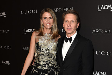 Colleen Bell Arrivals at the LACMA Art + Film Gala — Part 2
