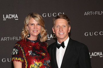 Colleen Bell 2018 LACMA Art + Film Gala - Arrivals