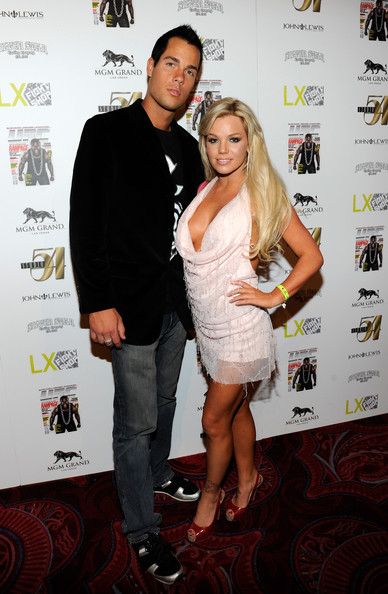 Official Silver Star Casting Co. And UFC Magazine Pre-Party At Studio 54