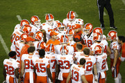 Dabo Swinney Photos - 195 of 839 Photo