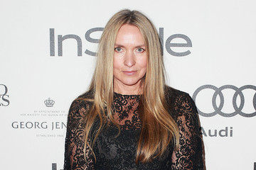 Collette Dinnigan 2015 Women of Style Awards Red-Carpet Gala