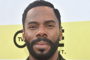 Colman Domingo 48th NAACP Image Awards -  Red Carpet