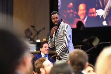 Colman Domingo 22nd Annual Hollywood Film Awards - Inside
