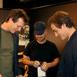 Bill Paxton Kevin Zegers Photos