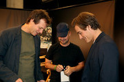 Bill Paxton Kevin Zegers Photos Photo