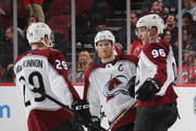 Gabriel Landeskog Photos Photo