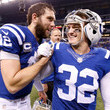 Colt Anderson Wild Card Playoffs - Cincinnati Bengals v Indianapolis Colts