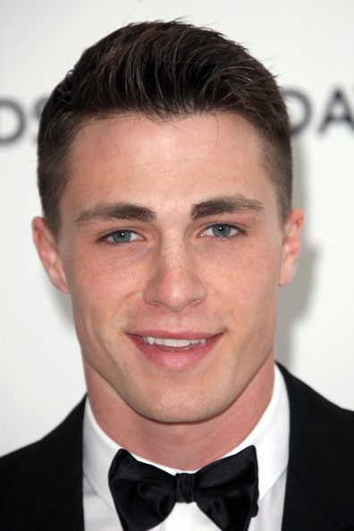 Colton Haynes Pictures - The Annual Elton John Oscar ...