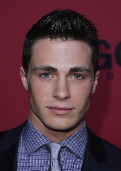 Colton Haynes - Actress Wallpapers