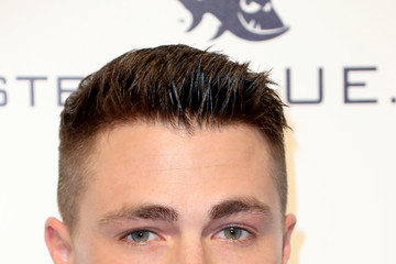 Colton Haynes 25th Annual Elton John AIDS Foundation's Oscar Viewing Party - Arrivals